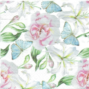 Serwetka do decoupage TL333259A
